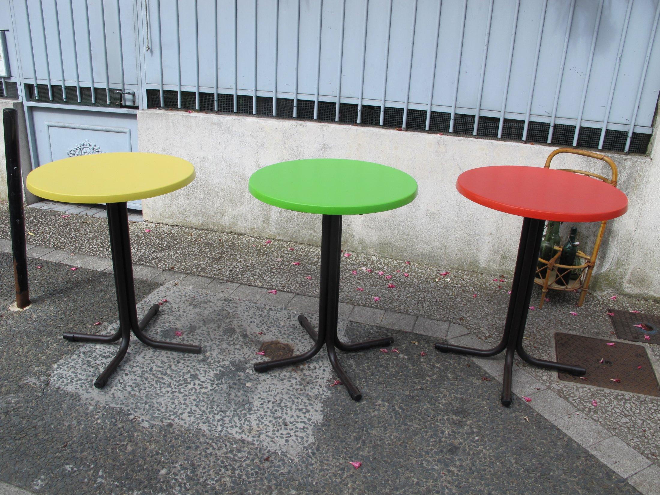 Table bistrot exterieur table bistrot exterieur with table bistrot exterieur simple table - Table bistrot exterieur ...