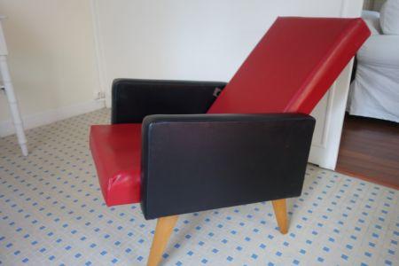 En Rouge et Noir ...... Les années 70's