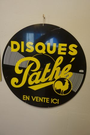 Disque Pathé